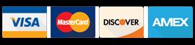 Pay via Credit Card